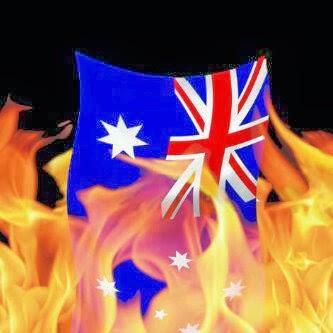 Mengkaji Ketegangan Indonesia – Australia dari Perspektif Geopolitik