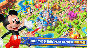 Disney Magic Kingdoms Update -Download Game Android Gratis