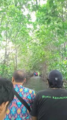 Wisata di Pekalongan Jateng