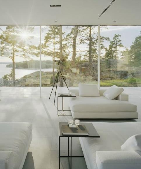 30 de interioare minimaliste Jurnal de design interior