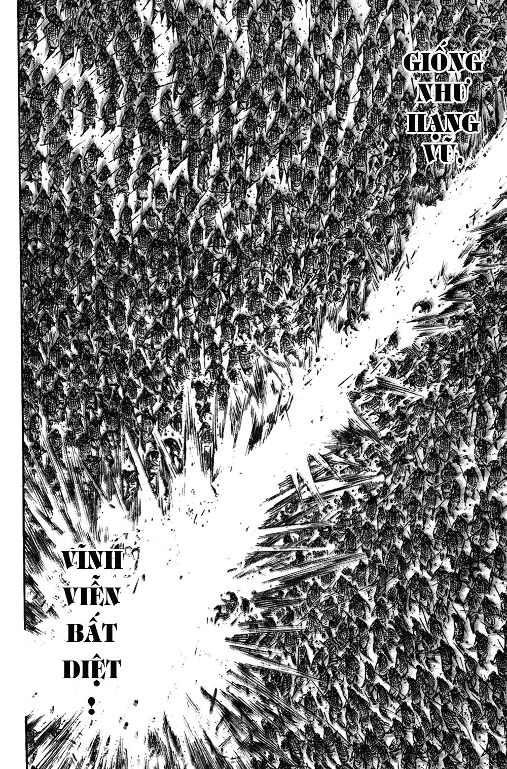 Hỏa Phụng Liêu Nguyên tập 210 - 9