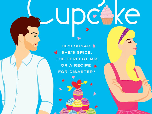 Cover Reveal: Kiss My Cupcake by Helena Hunting