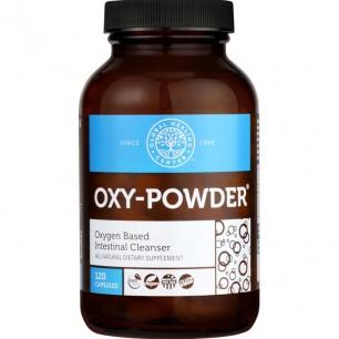oxy-powder colon cleanse
