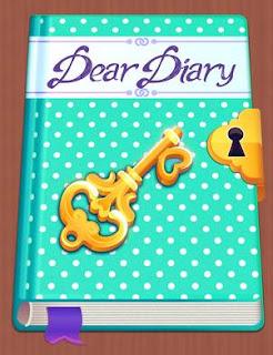 Cerpen Remaja Sahabatku Dear Diary Karya Noval D