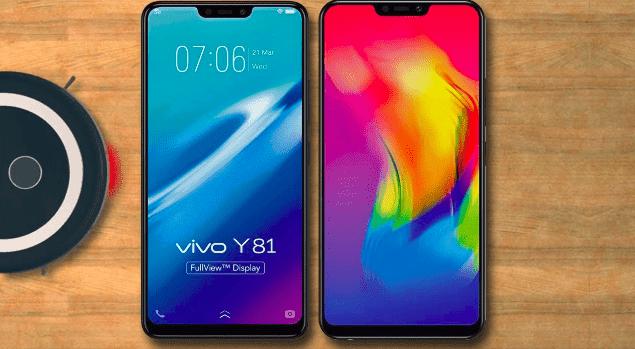 Perbandingan Lengkap Mana yang Harus anda Pilih Vivo Y81 vs Vivo Y83 : Perbandingan Lengkap Mana yang Harus anda Pilih