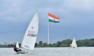 34th edition of Hyderabad Sailing Week inaugurated
