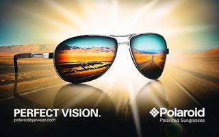 Polaroid sunčane naočale