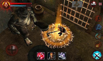Demons & Dungeons 1.8.9 Game For Android Terbaru