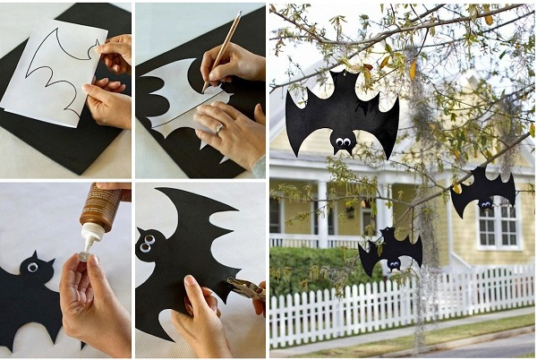03-decoracao-rapida-de-halloween-morcego-de-papel