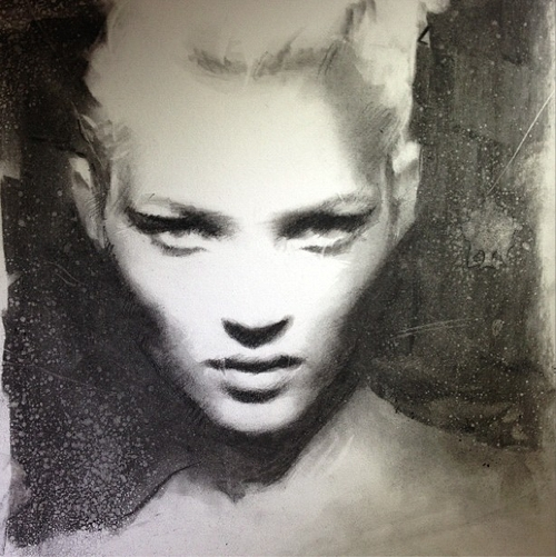 12-Casey-Baugh-Portrait-Drawings-of-Charcoal-Studies-www-designstack-co