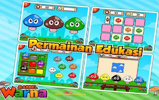 Game Edukasi Anak Terbaik Di Android
