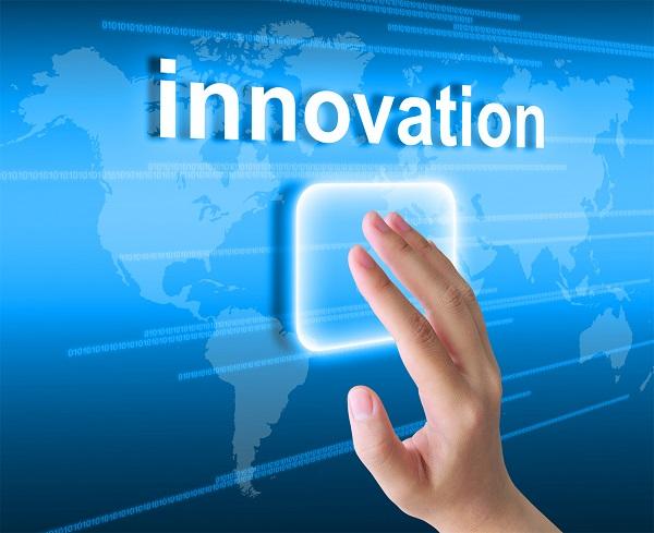 La innovación no es una opción