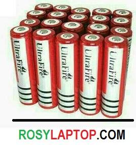 Baterai 18650 Ultrafire