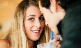 First date advice women