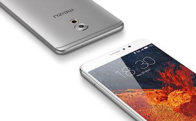Harga Meizu Pro 6 Plus terbaru
