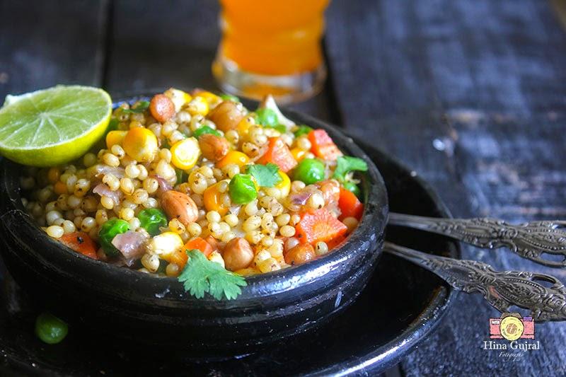 Jowar Upma Recipe is made from sorghum pearls that are stir Jowar Upma Recipe