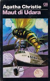 Agatha Christie - Maut di Udara