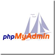 phpMyAdmin 4.3.10 for Windows