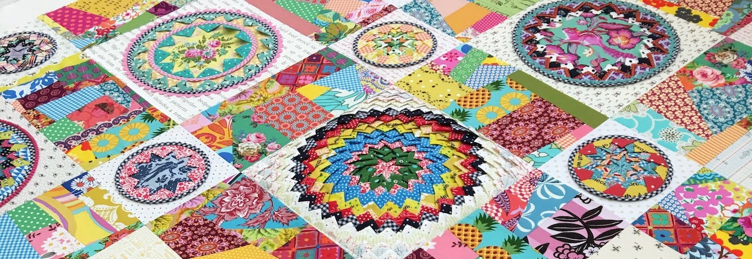 Blue Mountain Daisy