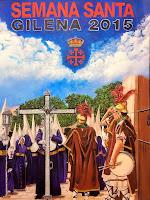 Semana Santa de Gilena 2015