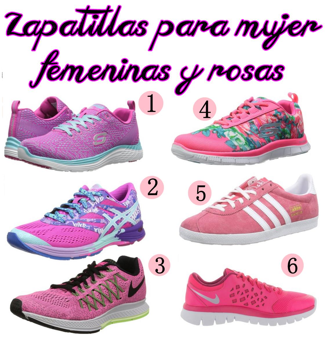 Blog zapatillas: Zapatillas de vestir para mujeres