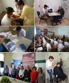 CR de Ourinhos realiza 3ª Jornada de Cidadania e Empregabilidade