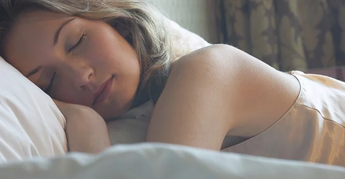 That's Why Women Need More Sleep Than Men, According To Science