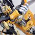 Custom Build: MG 1/100 Gundam Astray Red Frame Kai [Bumblebee]