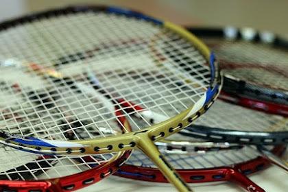 Cara Memilih Raket Badminton Untuk Pemula