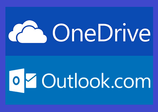 Attach Files from OneDrive in Outlook as an Attachment