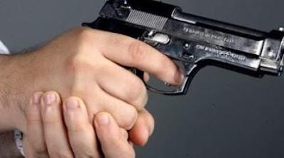 المحمدية .. شرطي يطلق النار  للسيطرة على كلب من فصيلة شرسة