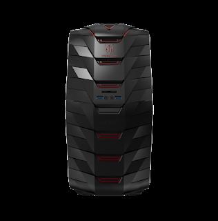 Spesifikasi Acer Aspire Predator