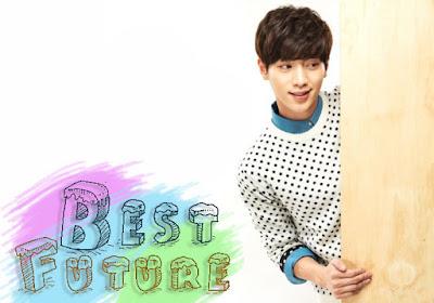 Hantu Baca Web Drama Korea THE BEST FUTURE