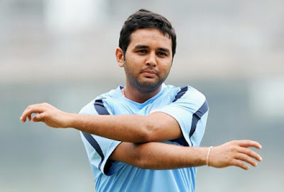 Parthiv Patel Biography, Age, Height, Weight