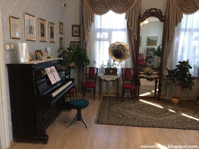 Музей городского быта в Иркутске: как жили до революции
