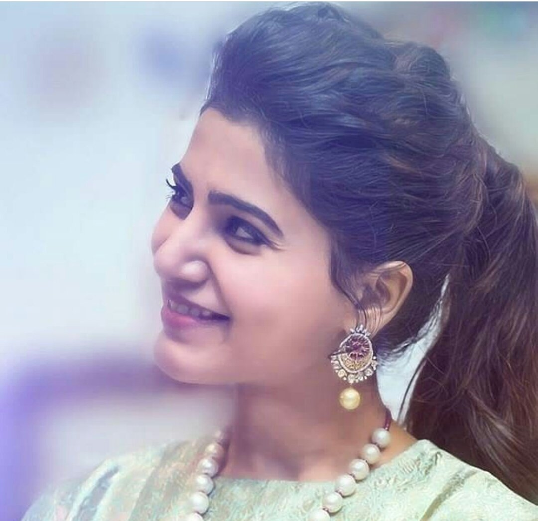 Samantha akkineni latest HD photos