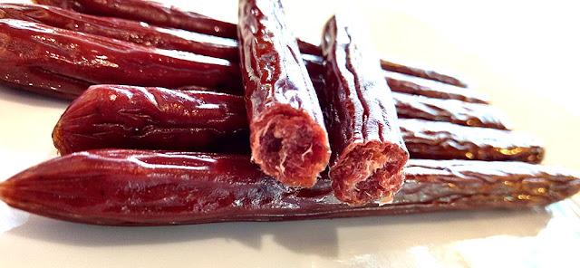 jalapeno beef sticks