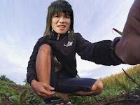 Tutorial Edit Foto Menjadi Bambang Tamvan Andika Mahesa Eks Kangen Band