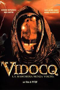 Vidocq Poster