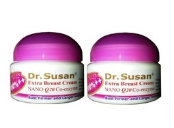 Cream ampuh untuk memperbesar dan mengencangkan payudara