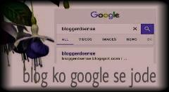 Blog-ko-google-se-kaise-jode