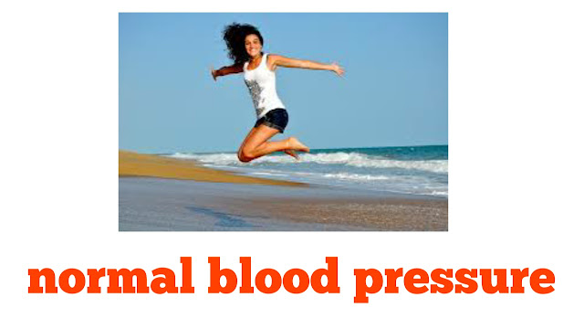 Image showing ,good blood pressure
