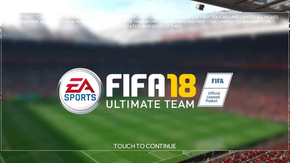 fifa mobile soccer data download