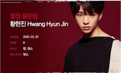 Cringey profiles of JYP's 'Stray Kids'? - Kkuljaem-좋아!