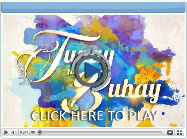 Tunay Na Buhay - 07 August 2019  - Pinoy Show Biz  Your Online Pinoy Showbiz Portal