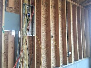 New Construction Electricians In Medford, Oregon - 2