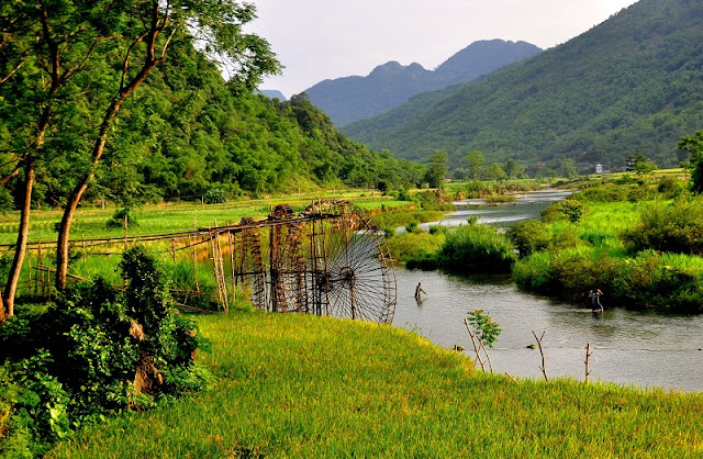 Pu Luong, a new destination of Thanh Hoa 2
