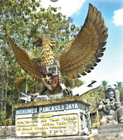 Monumen Pancasila Jaya_cemetuk_banyuwangi