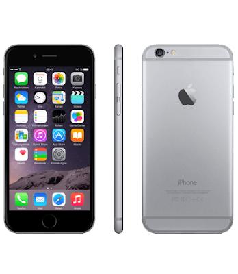 Unlock dien thoai iPhone 6 nhanh va de dang