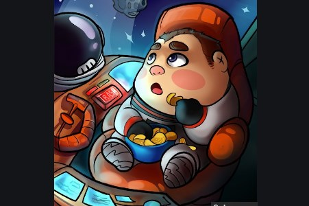 Star Way: interstellar Space Adventure of future Apk Free on Android Game Download